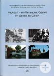 Eduard Theiner/Thomas Ebinger: Hochdorf – Ein Remsecker Ortsteil im Wandel der Zeiten (Heimatkundliche Schriftenreihe, Band 16)