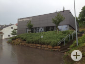 Gemeindehalle Hochdorf