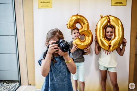 30 Jahre im Fotostudio (Michael Fuchs)