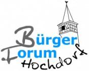 Logo Bürgerforum Hochdorf