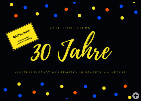 30 Jahre MiniRemseck