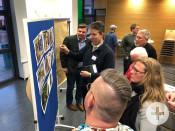 Beim Bürger-Workshop zur Remseck App   Foto: Stadt Remseck am Neckar