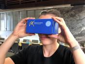 VR-Brille Remseck App