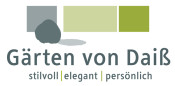 Gärten von Daiß_Logo