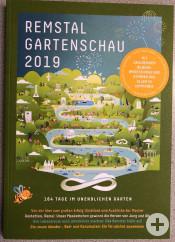 Remstal Gartenschau 2019: Abschlussdokumentation