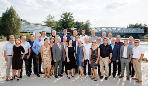 Gemeinderat Neu 2020