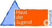 Logo Haus der Jugend