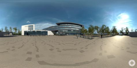 Remseck_360_Ansicht_001_Marktplatz